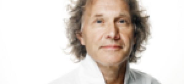 Jos de Mul: 'Informatiesystemen zullen het denkwerk overnemen'