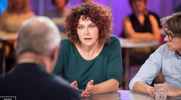 Filosofisch kwintet – Democratie en identiteitspolitiek