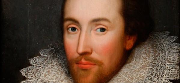 Summerschool 'Shakespeare and Philosophy'